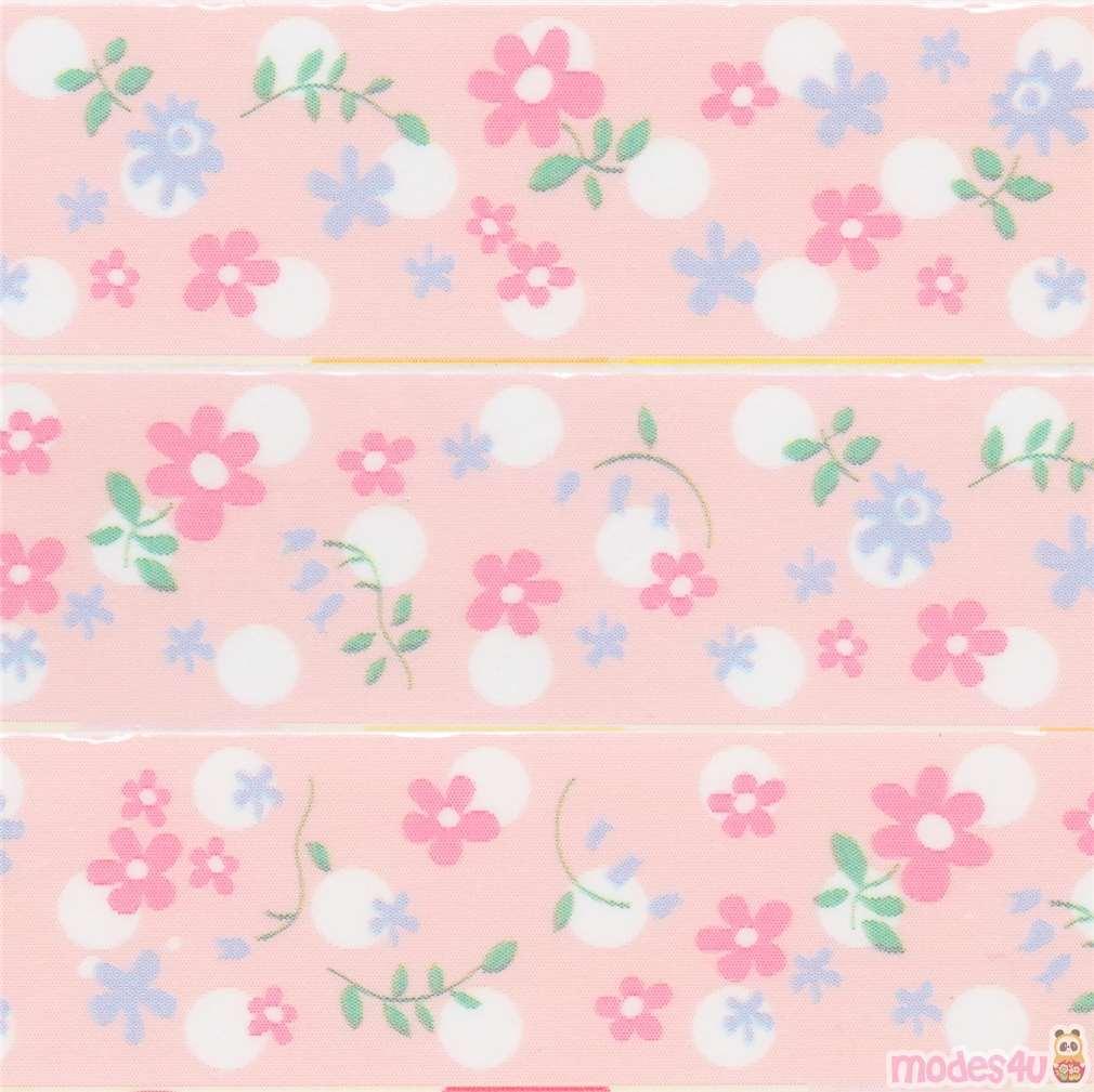Nastro adesivo decorativo rosa pesca pois bianchi fiori nastri adesivi con fiori nastri - Nastri decorativi natalizi ...