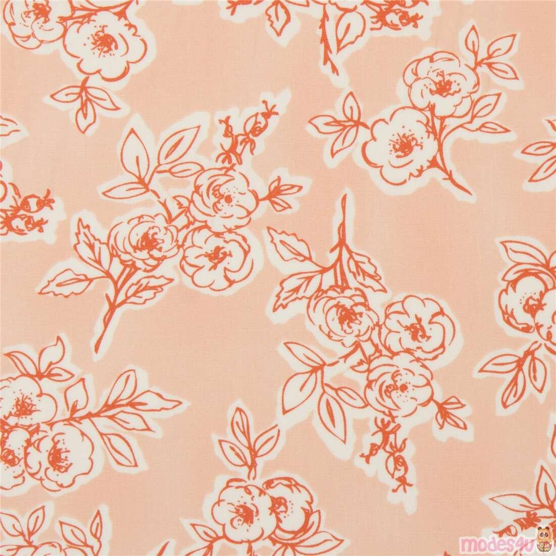 50 x 54cm Fat Quarter Christmas Cram//Beige Fabric 100/% cotton