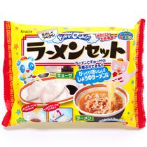 diy candy kit popin cookin ramen kracie from japan diy