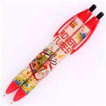 how to right a letter story characters tv mechanical pencil from japan 22352