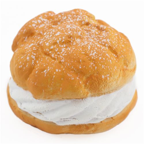 Cafe De N Cream Puff Squishy For Sale