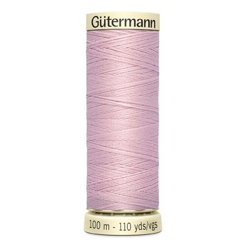 Gutermann 100m Sew-All Polyester Sewing Thread Colour 86