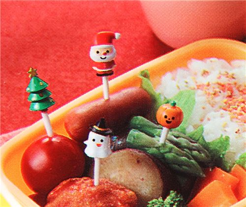 halloween and christmas food picks 4 - Halloween And Christmas