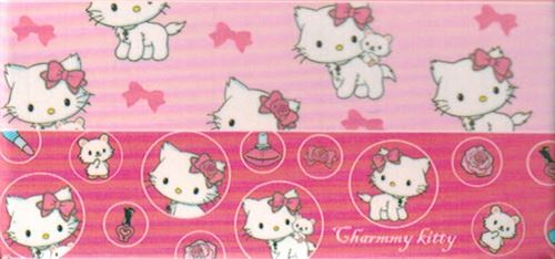 Hello deco hello deco retro poster with pink hello for Bureau hello kitty