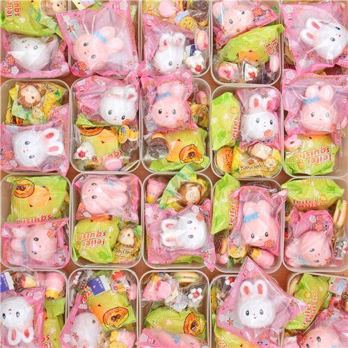 d3e51908eb Huge Easter surprise squishy grab bag - modeS4u Kawaii Shop