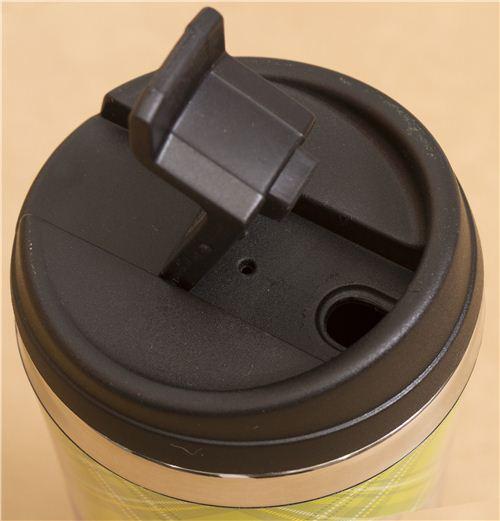 Mameshiba green coffee tumbler Babyshiba beans - Mugs-Thermos ...
