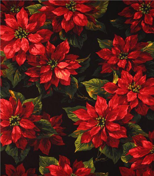 Michael Miller Christmas Fabrics