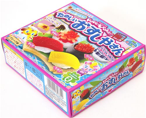 japanese diy candy instructions