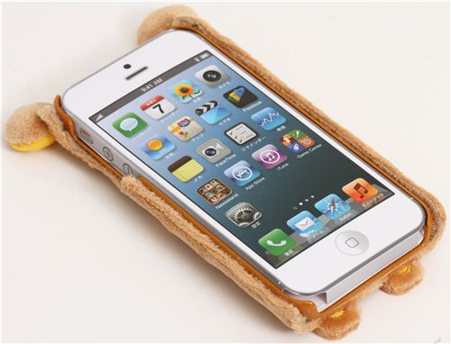 Iphone  Rilakkuma Hard Case