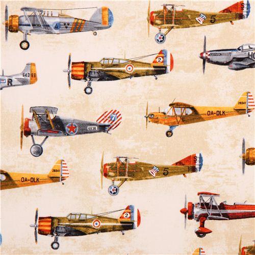 fabric planes eBay