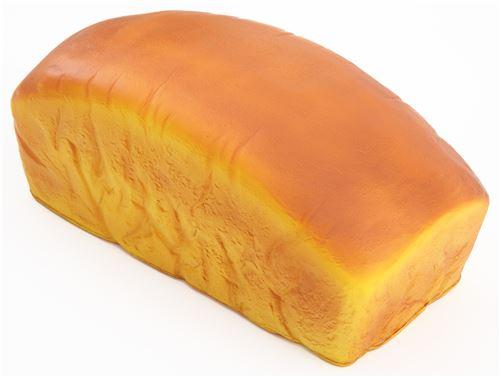 big brown soft loaf bread loaf squishy by Cutie Creative - Food Squishy - Squishies - Kawaii ...