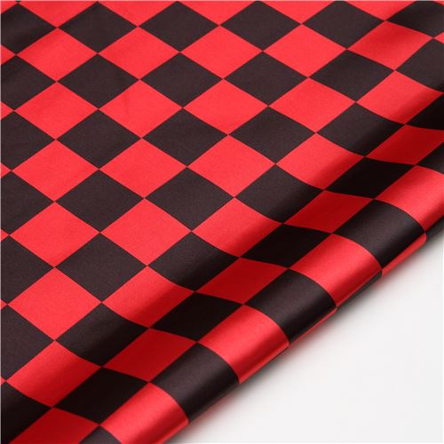 Images Of Black Checkered Fabric Rock Cafe