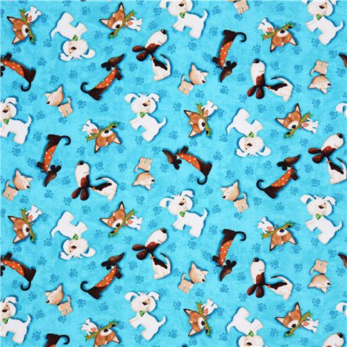 Christmas Quilting Fabric On Sale