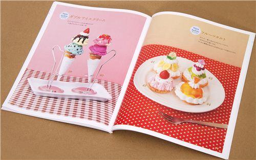 Buch zum Basteln von Ton Süßigkeiten & Gebäck, Bastelzubehör ... | {Süßigkeiten & gebäck 6}