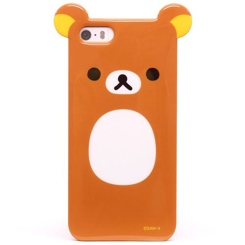 how to import photos from iphone to windows 8 brown rilakkuma with ears iphone 5 5s cover 21376