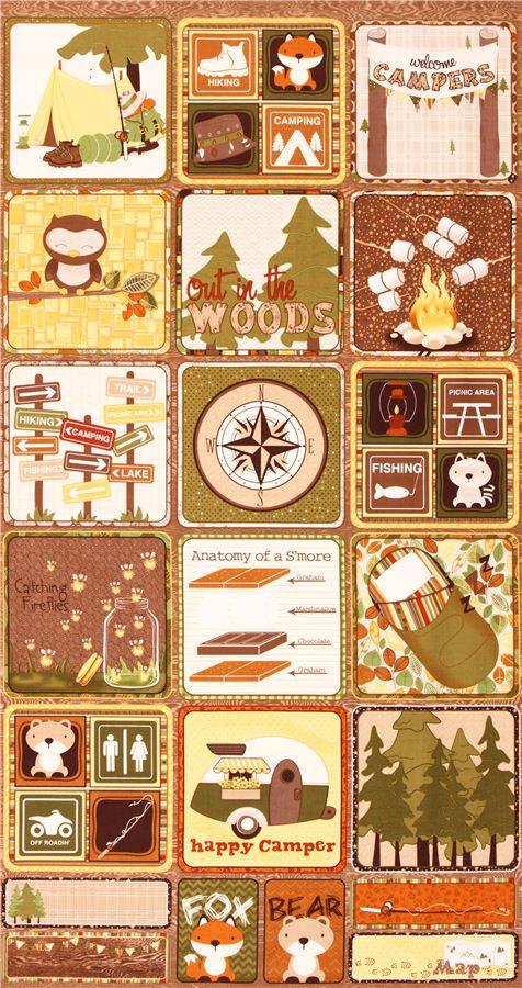 Christmas Fabric Bundles