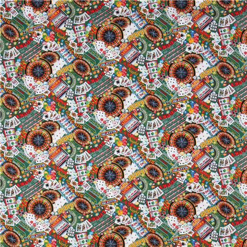 3ca23a93cae3 casino fabric by Timeless Treasures - modeS4u