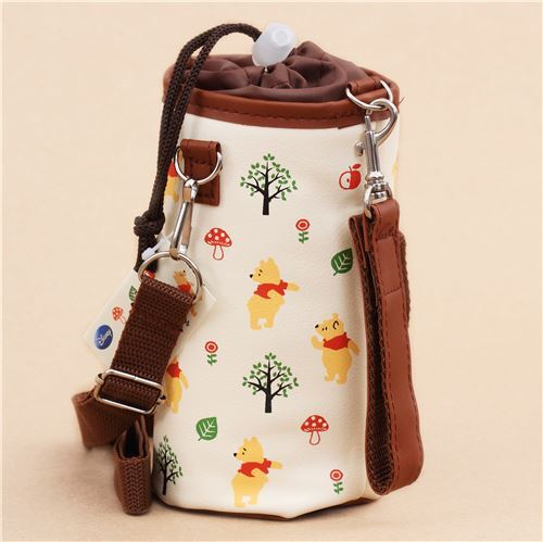 Cream Disney Winnie The Pooh Thermo Bottle Bag 2
