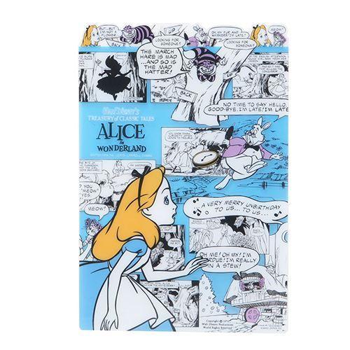 alice in wonderland storyline