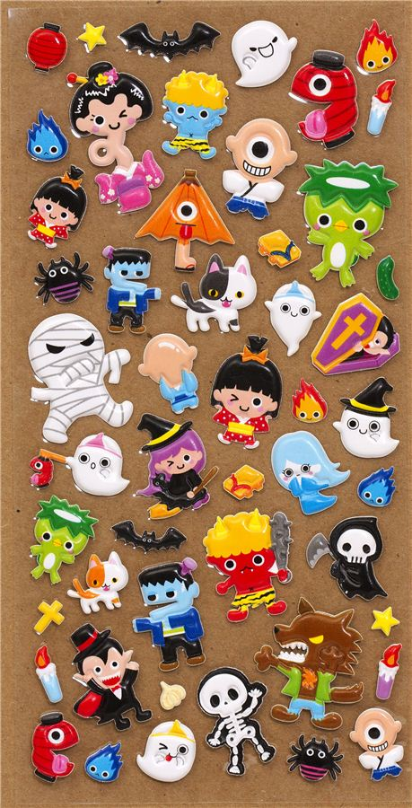 Good Halloween Books