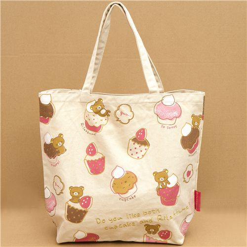 Craft Supplies Canvas Tote Bags