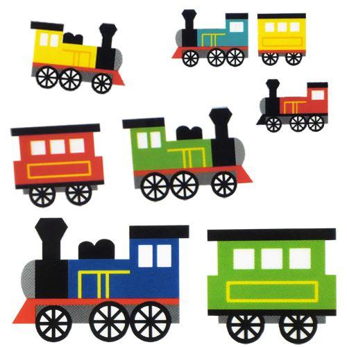Train Craft Kit
