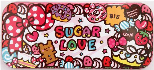 Sugar Rush Cake Shop