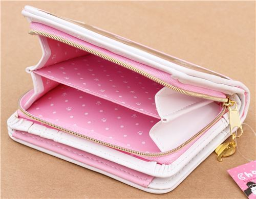 cute pink cat wallet by Q-Lia - Wallets - Accessories ...