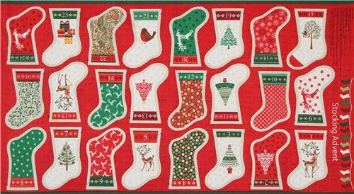 modes4u colaboración partnersip telas navideñas tienda de telas bonitas christmas stocking bunting guirnalda modistilla de pacotilla handmade navidad calcetín santa claus regalos
