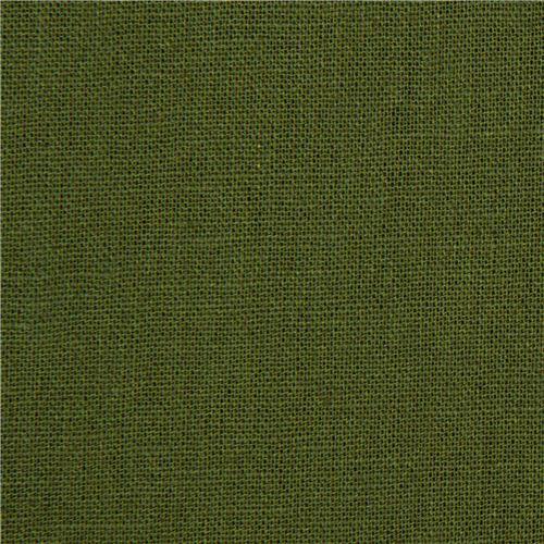 Tela verde de lona de echino importada de jap n tela for Telas de toldos por metros