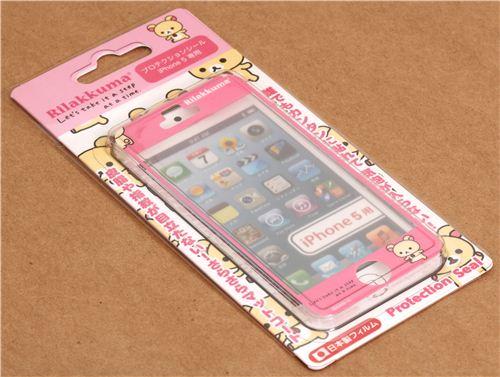 kawaii iphone x case
