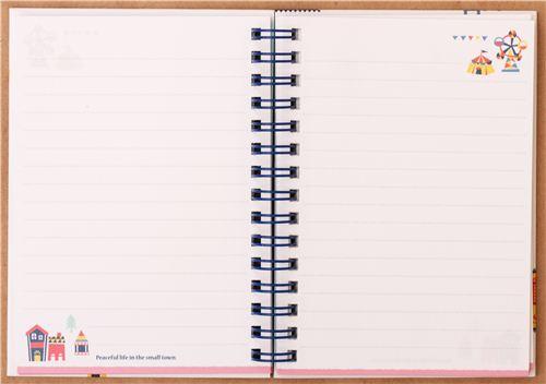 Libreta Gallery: Libreta Blanca Con Las Líneas Para Escribir Organizador