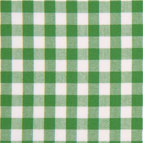 dark green white checkered Robert Kaufman fabric Carolina Gingham ...