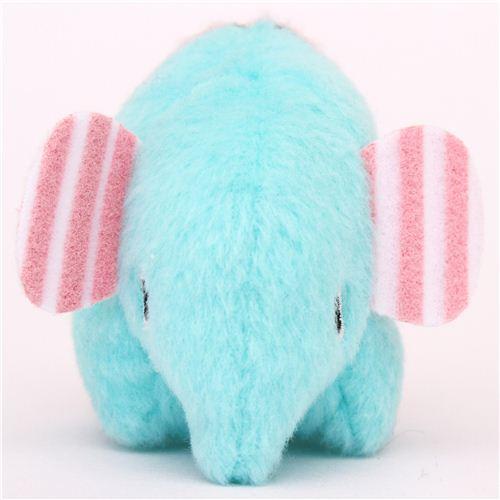 Mini Sentimental Circus Elefant Mouton Plüsch Tier San-X ...