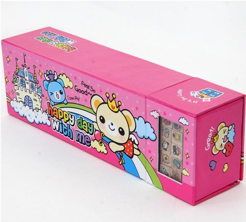 Online shopping pencil box