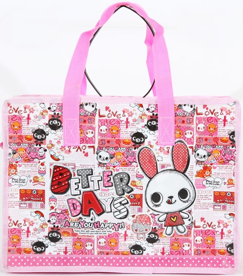 Bunny Panda kawaii cute bag from Pinkfoot - Kawaii Bags - Bags ... 7a40e0b2e5ebf