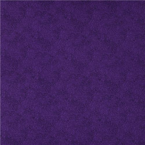 purple swirl pattern fabric jazz timeless treasures