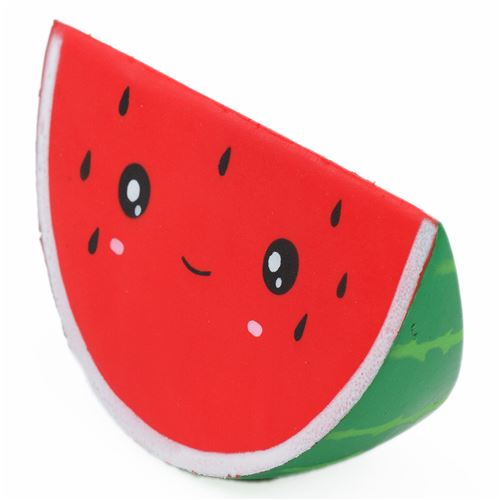 Squishy Watermelon : scented jumbo watermelon squishy - Cheap Squishy - Squishies - Kawaii Shop modeS4u