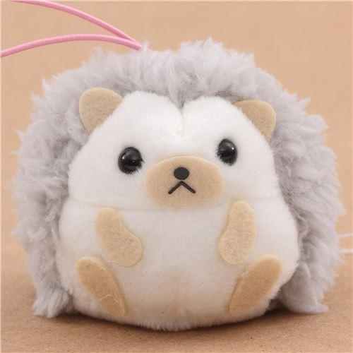Pink Hedgehog Plush Www Picsbud Com