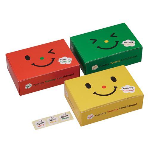 New Design Bento Box