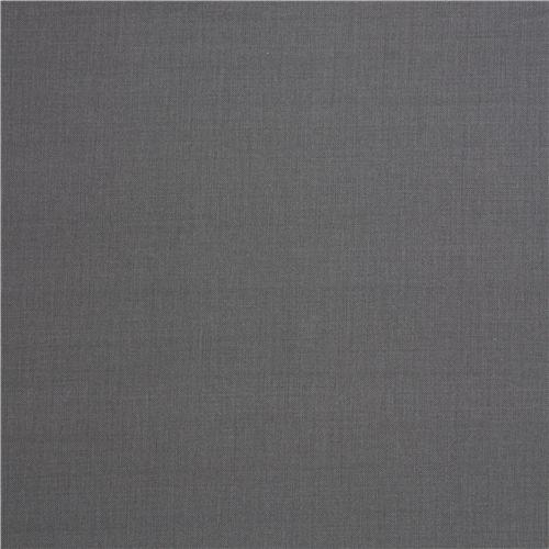 1ac858be691 solid dark grey fabric Robert Kaufman USA Graphite - modeS4u
