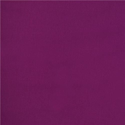 Tela lisa violeta oscu...