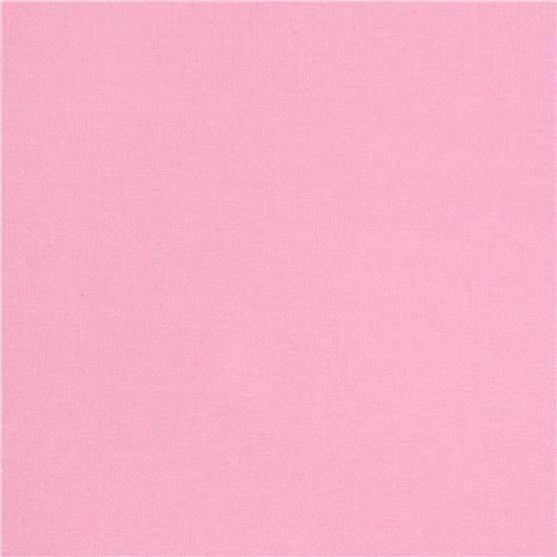 tissu robert kaufman usa carnation uni rose p le tissus unis tissus boutique kawaii modes4u. Black Bedroom Furniture Sets. Home Design Ideas