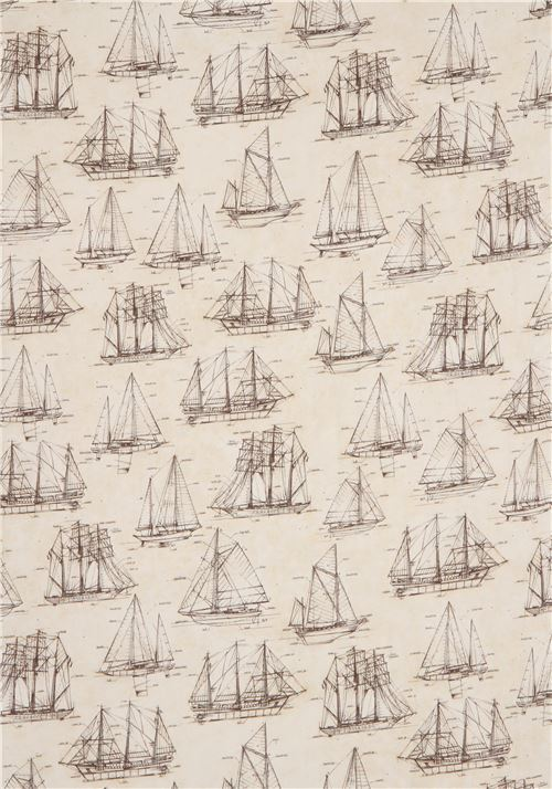 Tan robert kaufman fabric ship boat transport vintage blueprints tan robert kaufman fabric ship boat transport vintage blueprints digital print 3 malvernweather Gallery