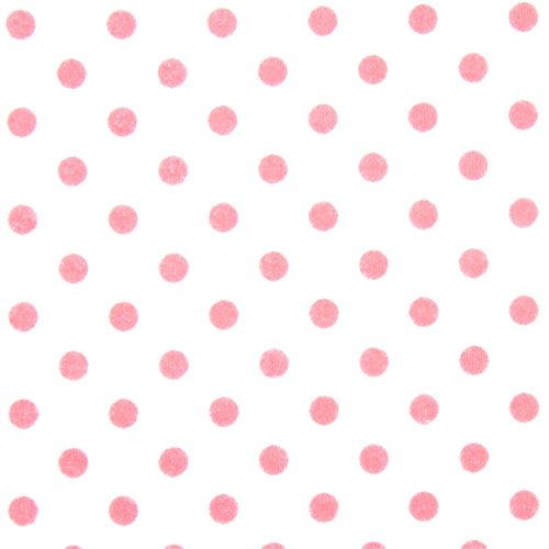 white michael miller flannel fabric pink polka dots dots stripes checker fabric kawaii. Black Bedroom Furniture Sets. Home Design Ideas