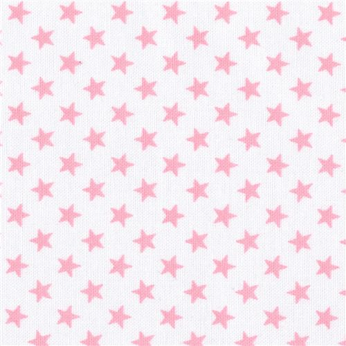 light pink star wallpaper - photo #1