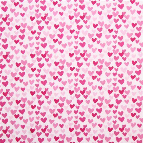 imagenes de corazones rosas